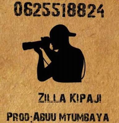AUDIO   Zilla kipaji_Mzee wa kazi mp3   download
