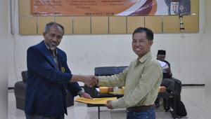 Flashback : LPTP Universitas Brawaijaya Mou Dengan Bawaslu Kota Malang