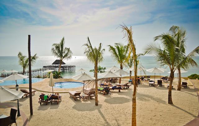 מלונות בזנזיבר - מהם המלונות הכי מומלצים ב-2018?