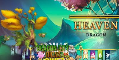 Dragão Heaven - Informações