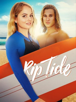 Poster Rip Tide 2017