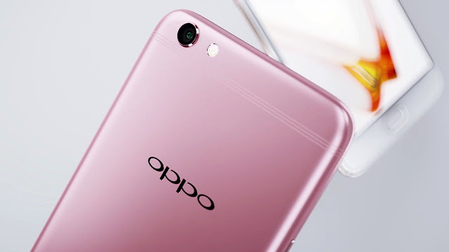Harga dan Spesifikasi Oppo R9s di Malaysia