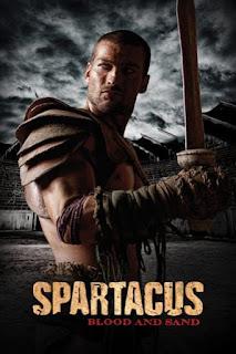 Spartacus Temporada 1