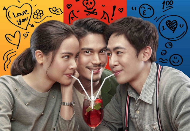 Blockbuster Thai Film Brother of the Year opens in Philippine