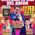 Día del amor con los Tres grandes de Yo Soy - 11 de febrero