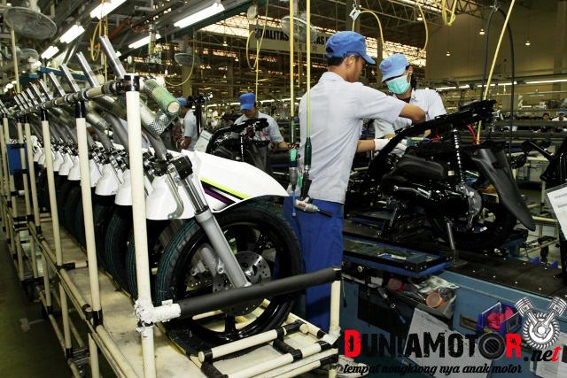 Pusat Riset Yamaha di India