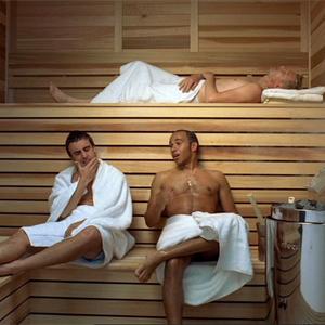 Sauna de ambiente gay en albacete