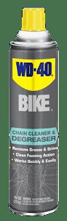 Penanggal Minyak, Pembersih Rantai Basikal WD-40®