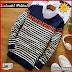 AND319 Sweater Pria Daisuki Tribal Murah BMGShop