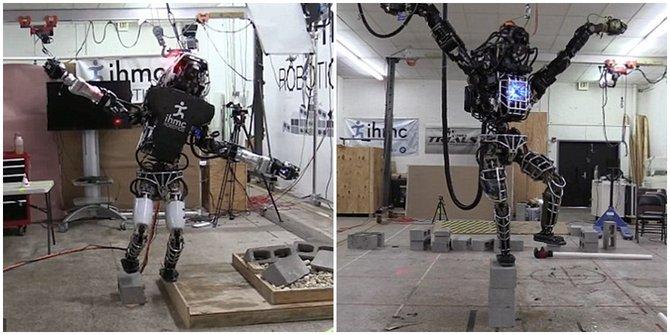 Hoof forex pakai robot