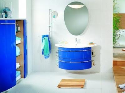 Ideas para Pintar el Baño - Renovación