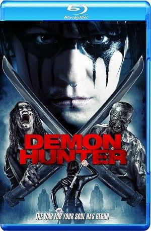 Demon Hunter 2016 WEB-DL 720p