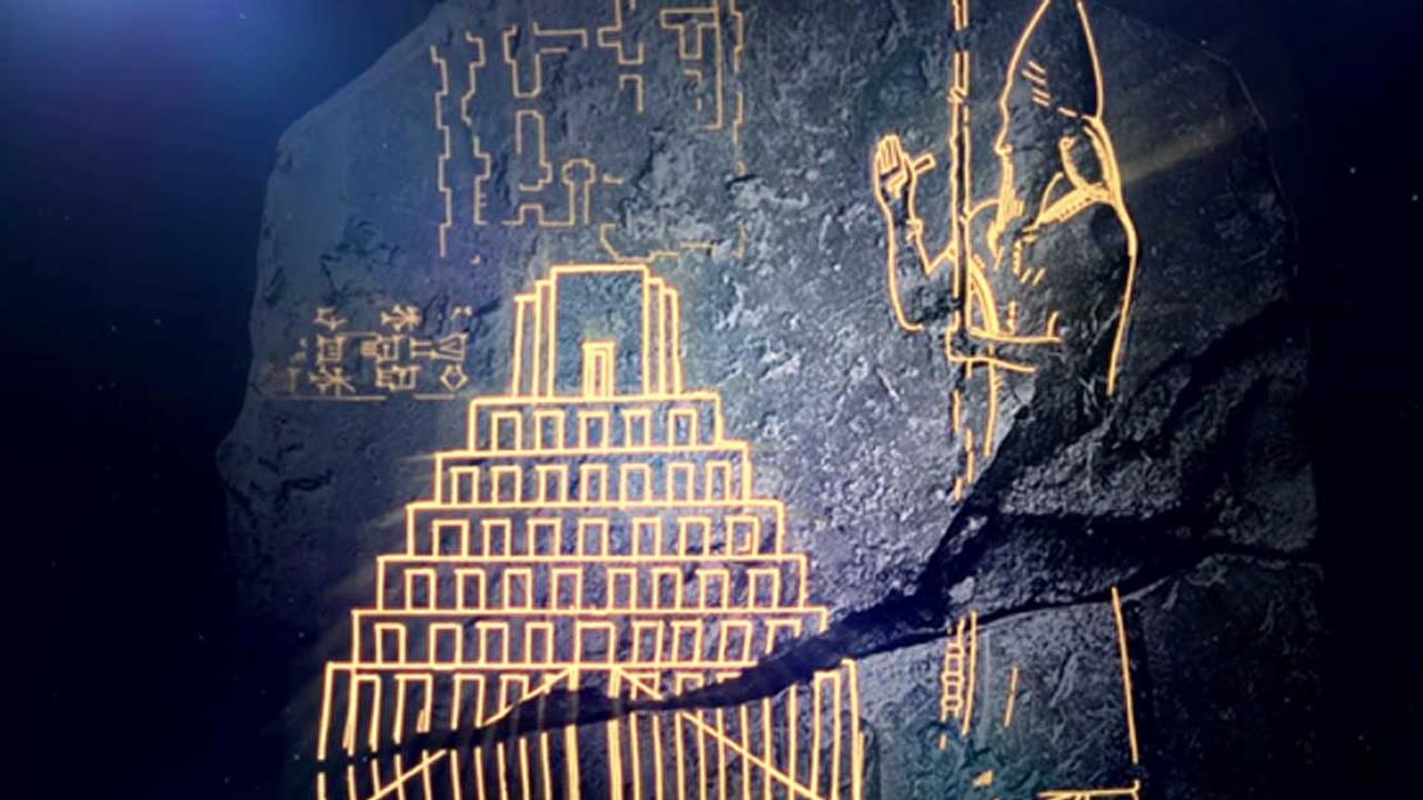 Nueva interpretación de una antigua tablilla revela que la Torre de Babel existió realmente