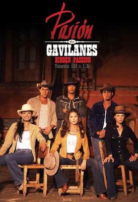 Pasión De Gavilanes Capítulos Completos