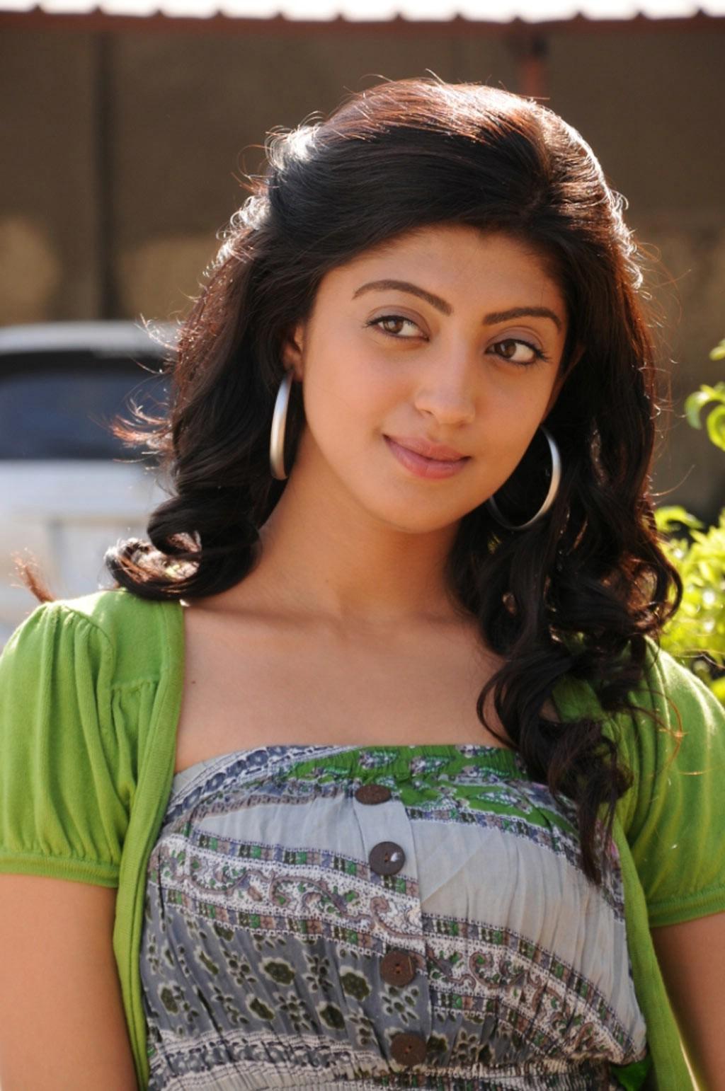 South Indian Actress Pranitha Beautiful Photos - South -5676