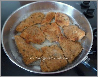 Chicken Pasta Bake | www.BakingInATornado.com | #recipe #dinner