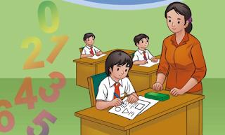 Download Contoh Soal UAS Matematika Kelas 4 Semester 1/ Ganjil sesuai ktsp terbaru