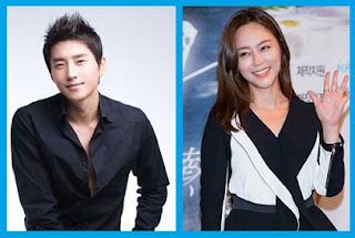 Good Person Korean Drama Main Cast