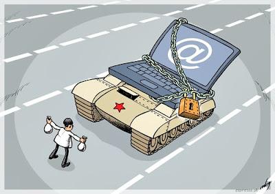 VPN é a solução para usar o facebook na China
