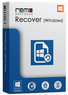 Remo Recover Windows Portable