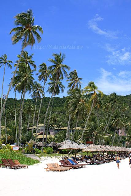 Redang Island Berjaya Resort
