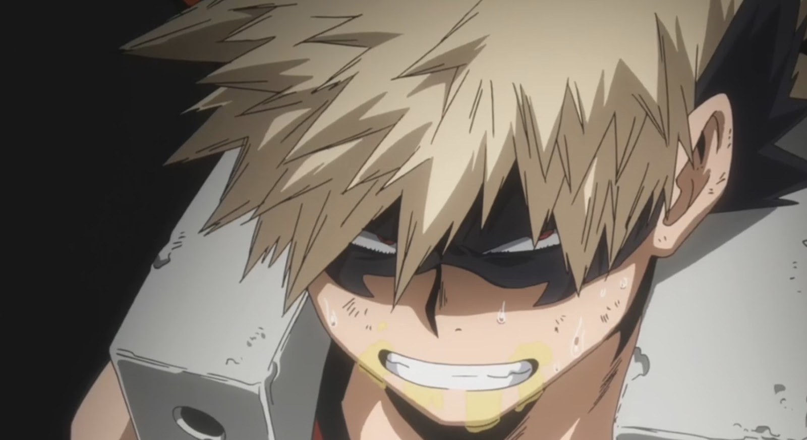 Boku No Hero Academia 2 – Episódio 24