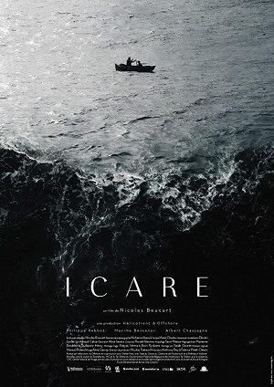 Ícaro - Icare Legendado Filme Torrent Download