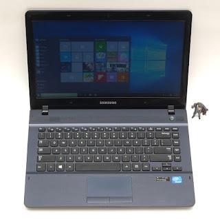 Laptop Gaming Samsung NP270E4V ( NVIDIA ) RAM 4GB