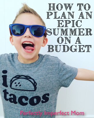How to Plan an Epic Summer on a Budget