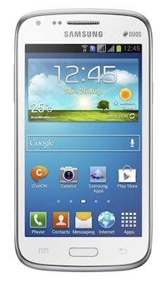 Samsung Core 1