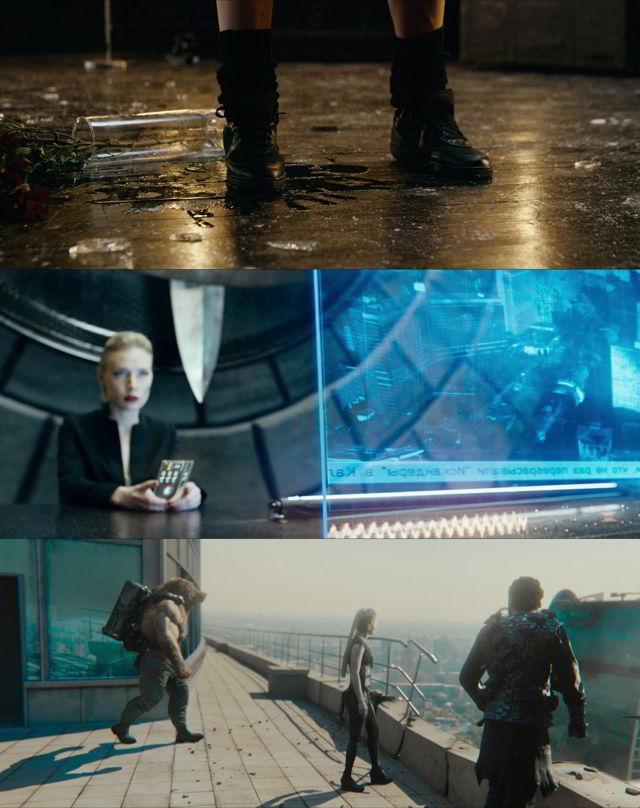 Guardianes (2017) HD 1080p y 720p Latino