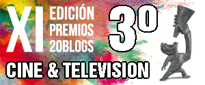 Premios 20Blogs 2017