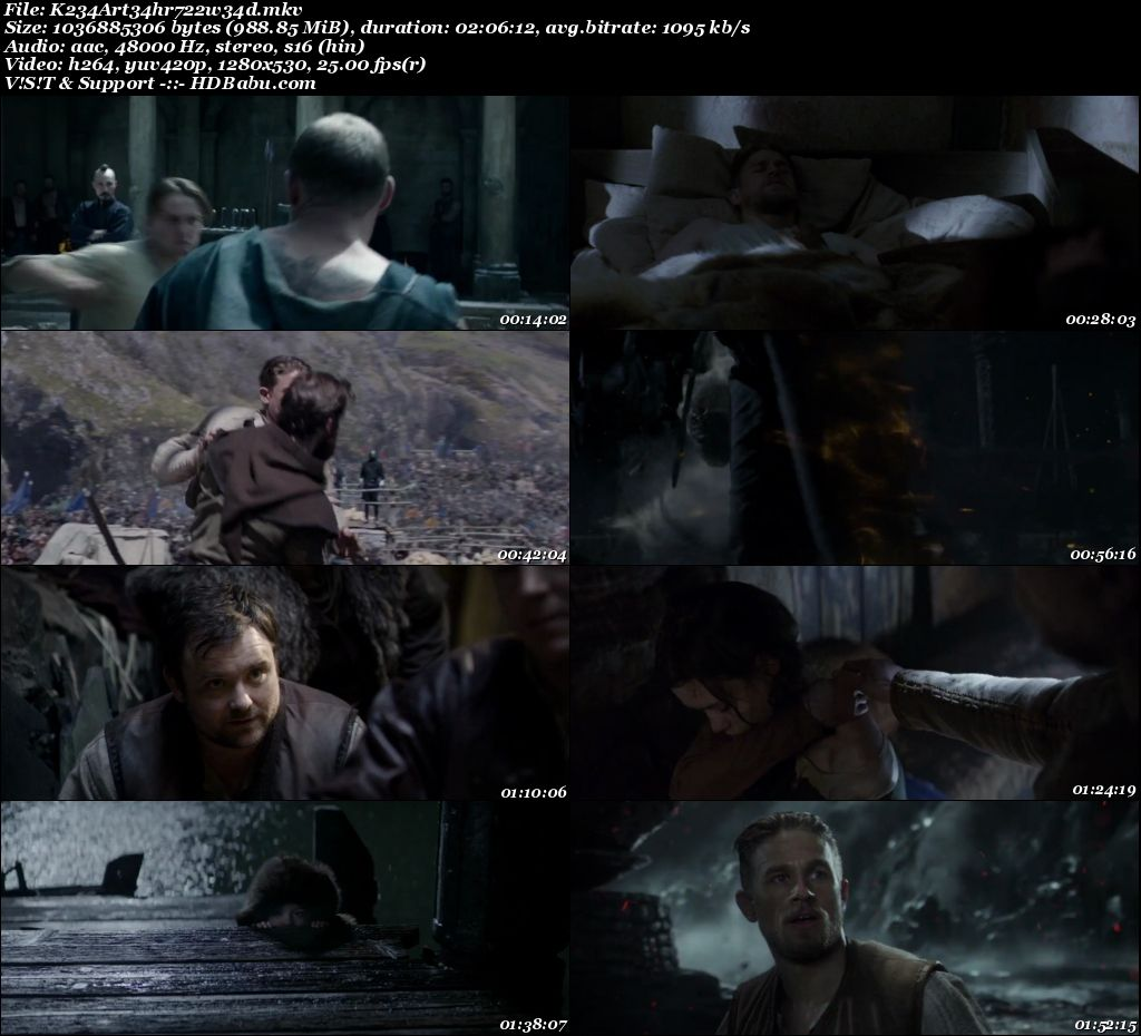 King.Arthur.Legend.of.the.Sword.2017.720p.WEB-DL.999MB Screenshot