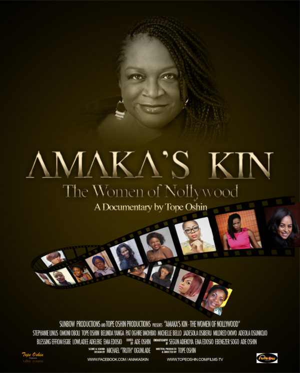 The Women of Nollywood A Documentry