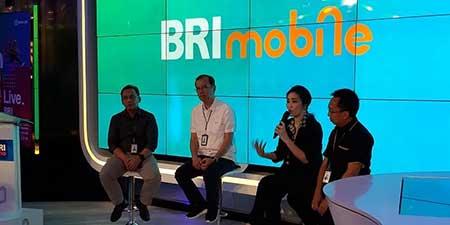 Cara Registrasi BRI Mobile Tanpa ke Kantor Cabang