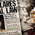 Enrile's Take on the Possible Martial Law Declaration