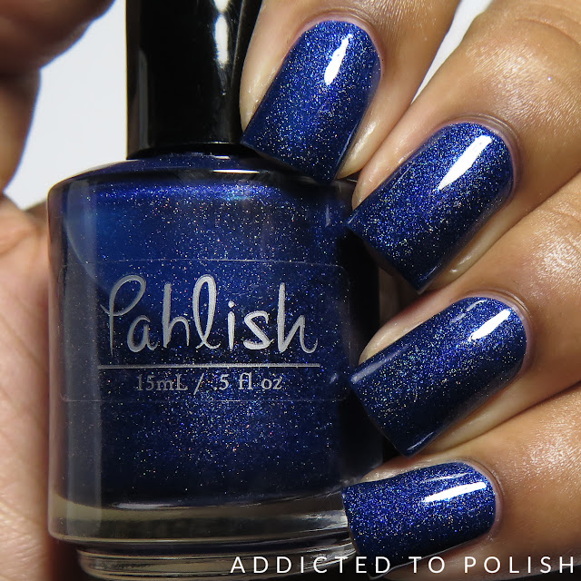Pahlish That's No Moon May the 4th Be With You