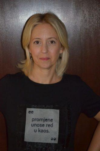 Tamara Kajari - Slagalica organiziranje