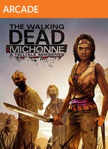 The Walking Dead PS3: Michonne – A Telltale Miniseries