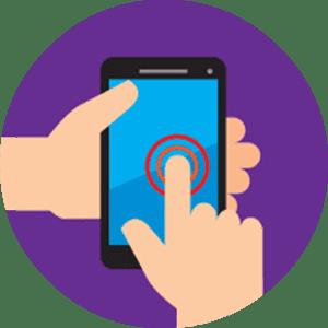 Cara Kunci Android Dengan Ketuk Layar 2 Kali