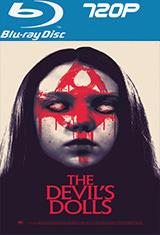 The Devil's Dolls (2016) BDRip m720p