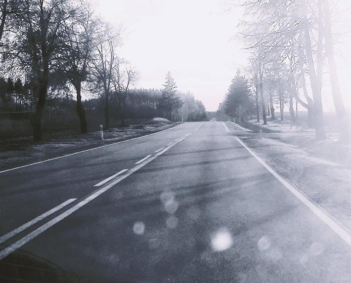 droga, życie jest drogą, vsco, cytaty, road, way, cele, progress, proges, postęp