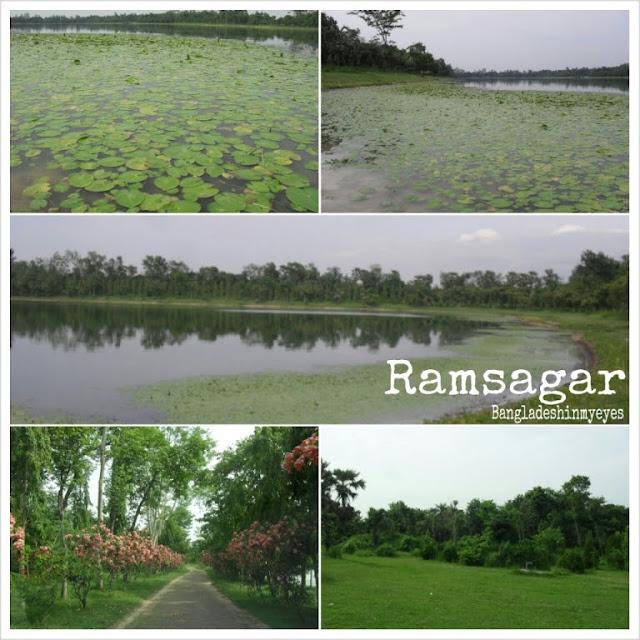 Ramsagar-Dinajpur