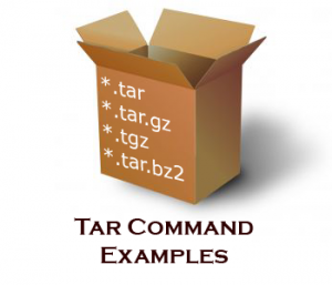 Compress, Archiving and Extract using tar, gzip and bzip2 in Linux
