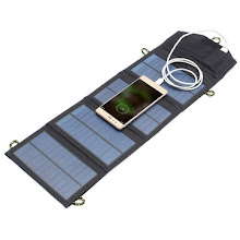 COMMUNICATE: Emergency Solar Power
