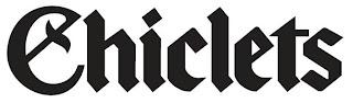 Logo Chiclets