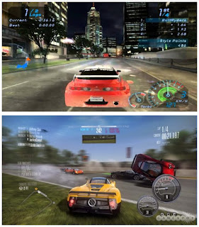 Need for Speed – Shift (USA) ISO PSP Compressed For Android