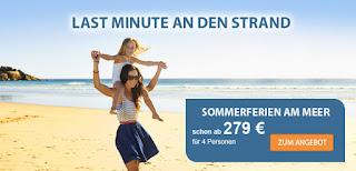 Sunparks Ferienpark am Meer