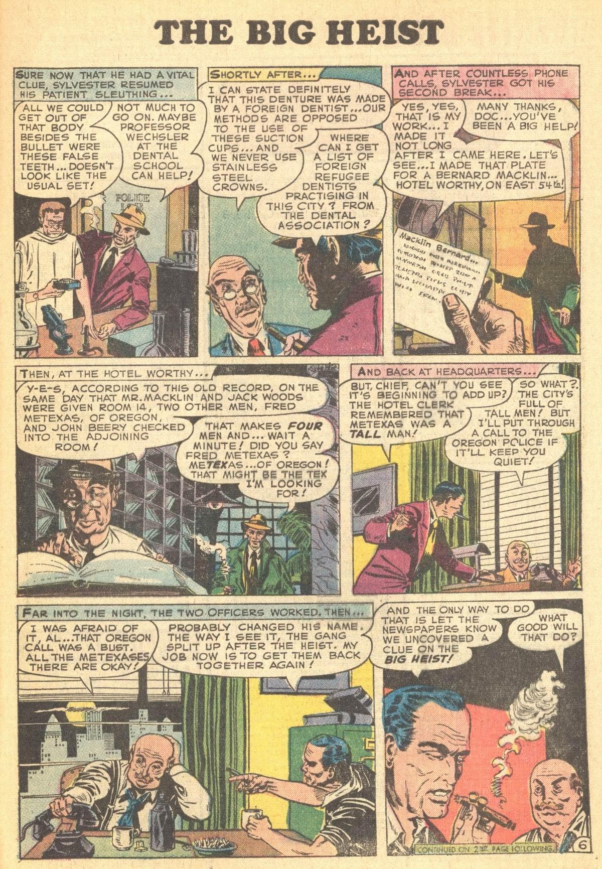 Detective Comics (1937) 423 Page 42