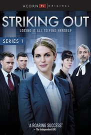 Striking Out (2017-) ταινιες online seires xrysoi greek subs